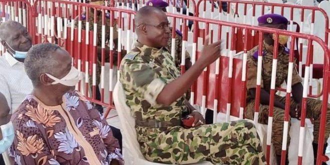 Procès du 11 Octobre 2021 sur l'assassinat du président Thomas Sankara à Ouagadougou: le général Gilbert Diendéré veut-il réveiller son régiment RSP dissout?