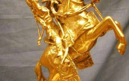 FESPACO2021: l'Etalon d'Or de Yennenga a galopé jusqu'en Somalie