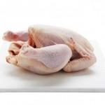 Le poulet dangereux pour la santé.